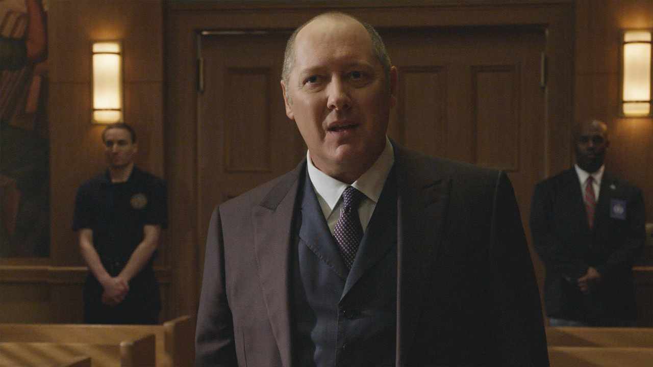 'The Blacklist' Sneak Peek: Is Liz About to Be Exposed as Red's Betrayer? (Exclusive)