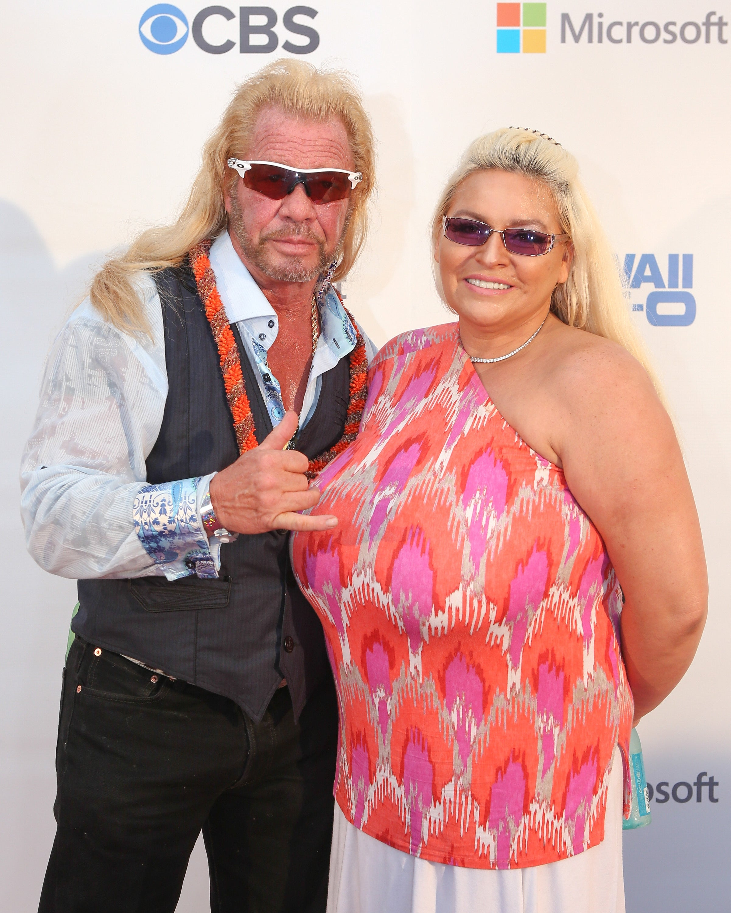 Beth Chapman's Family and Friends Pay Tribute to Reality Star Following Her Death