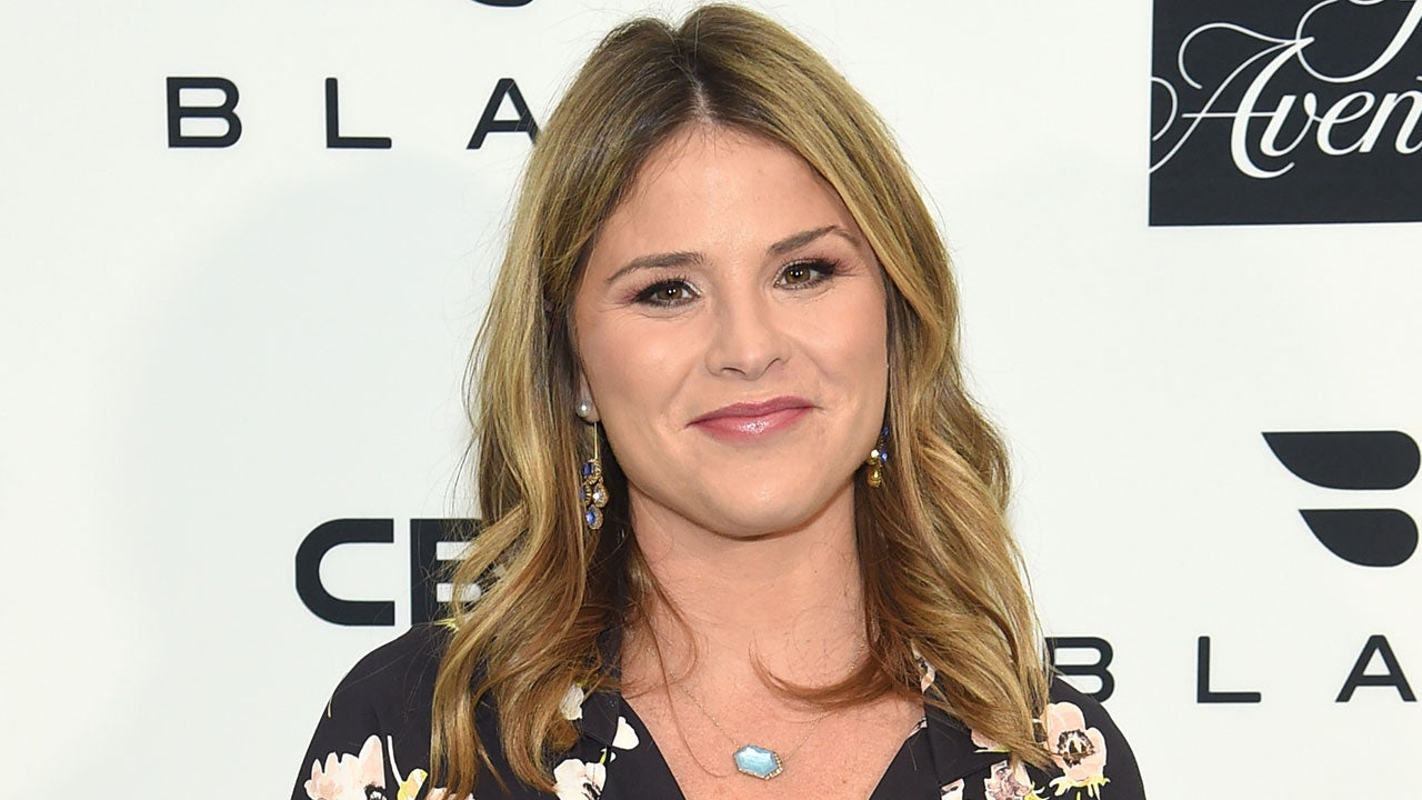Jenna Bush Hager Reveals She Suffered an Ectopic Pregnancy