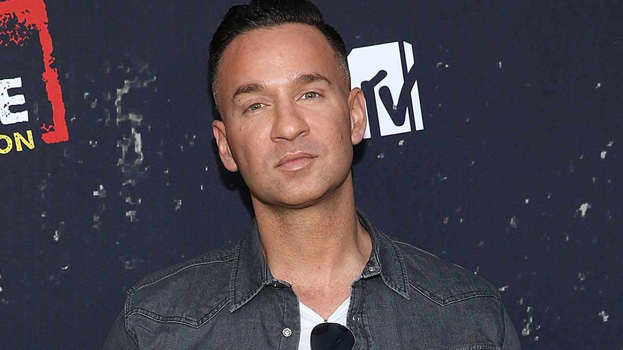 Mike 'The Situation' Sorrentino Released From Prison Following 8-Month Sentence