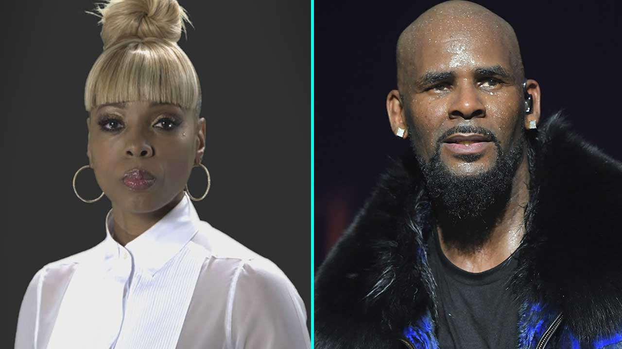 Stephanie Sparkle Edwards Compares R Kelly To Bill Cosby And