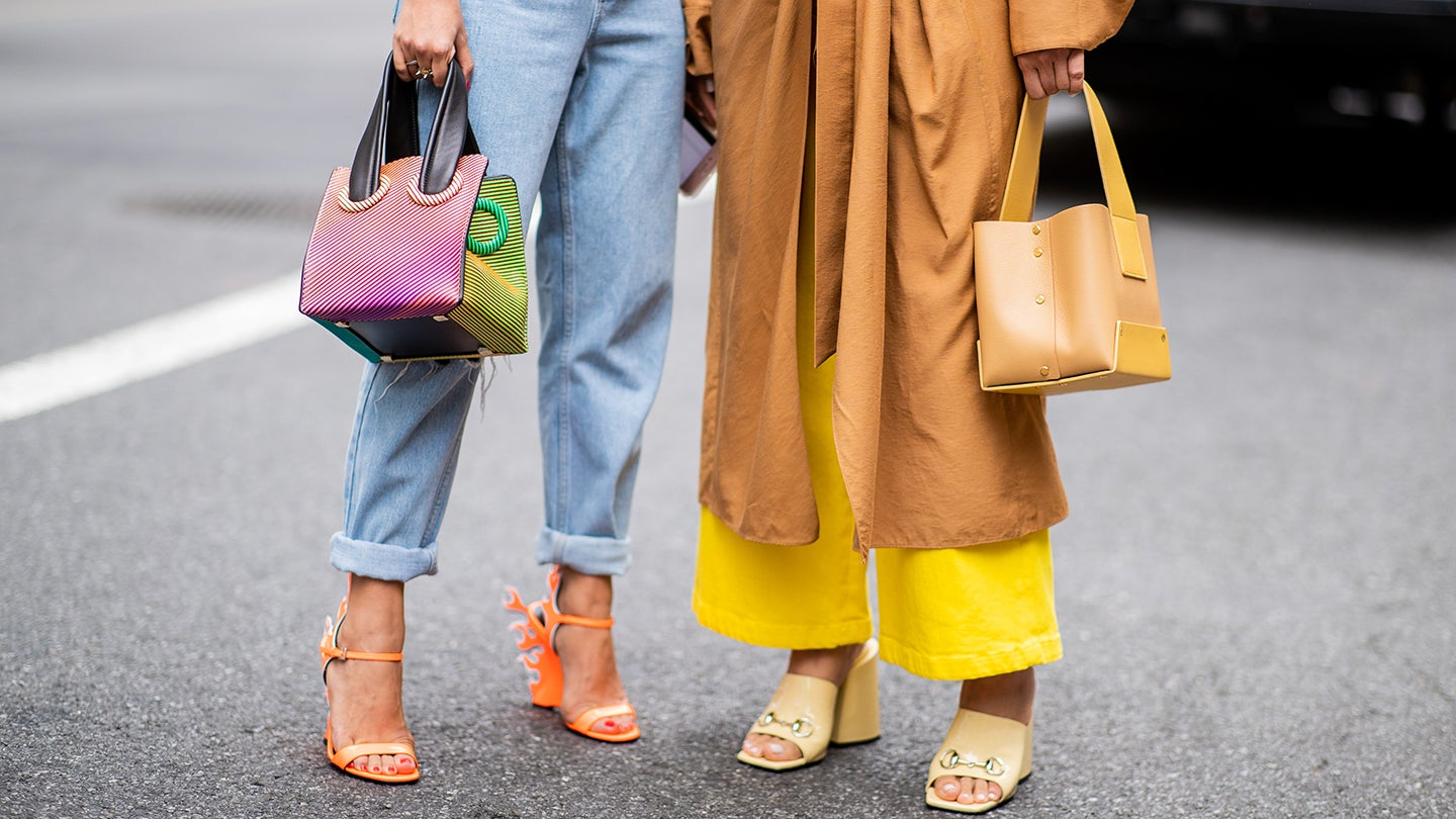 51f7a2884e These 5 Bag Trends Are Going to Rule Spring