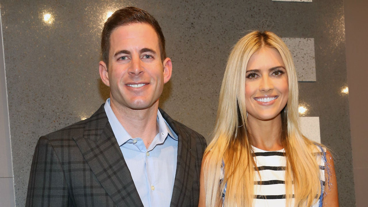 Christina Anstead and Tarek El Moussa's 'Flip or Flop' Picked Up for New Season