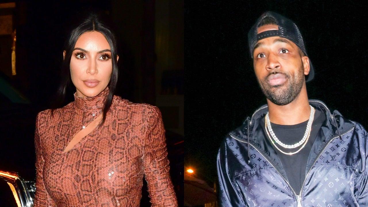 Kim Kardashian's BFF Jonathan Cheban Spills on Tristan Thompson Recently Joining Them for Dinner