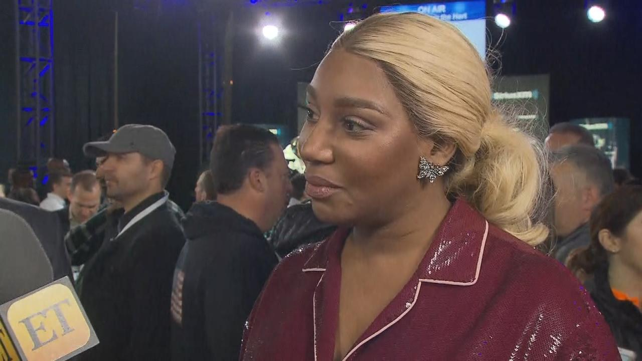 Celebrity NeNe Leakes nude photos 2019