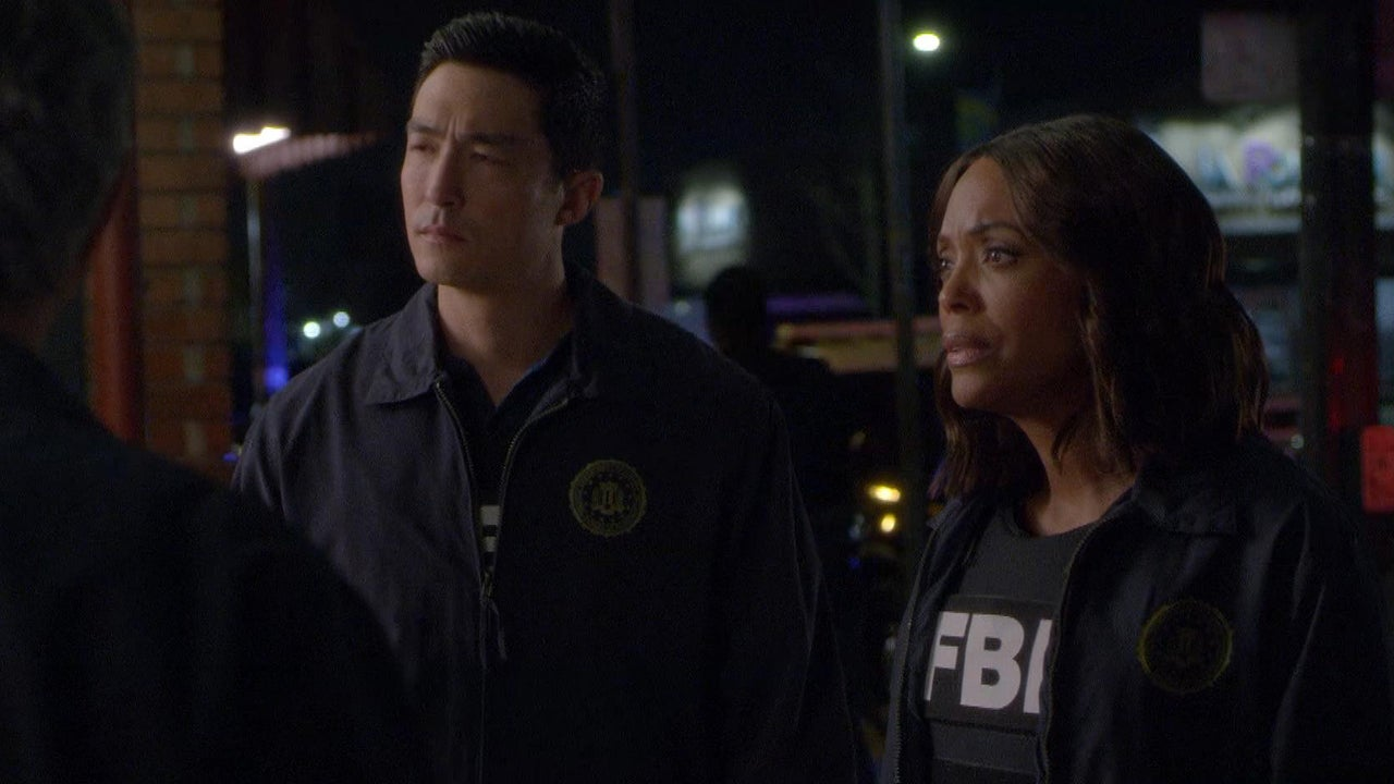 Criminal Minds Sneak Peek Jj And Reid Are In Danger In Season 14