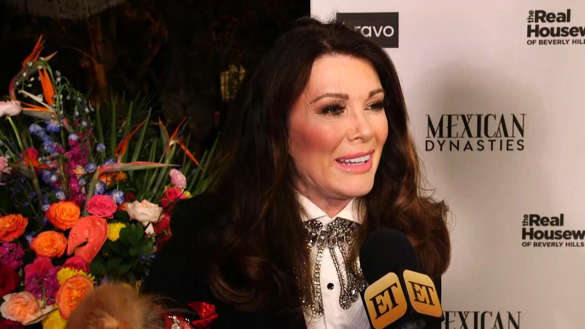 Lisa Vanderpump nudes (25 foto), video Ass, YouTube, in bikini 2015
