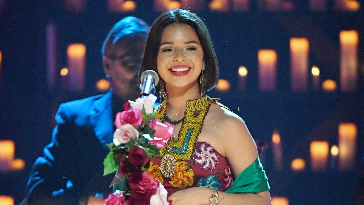 Angela Aguilar On Appreciating Her Mexican Roots Continuing Her