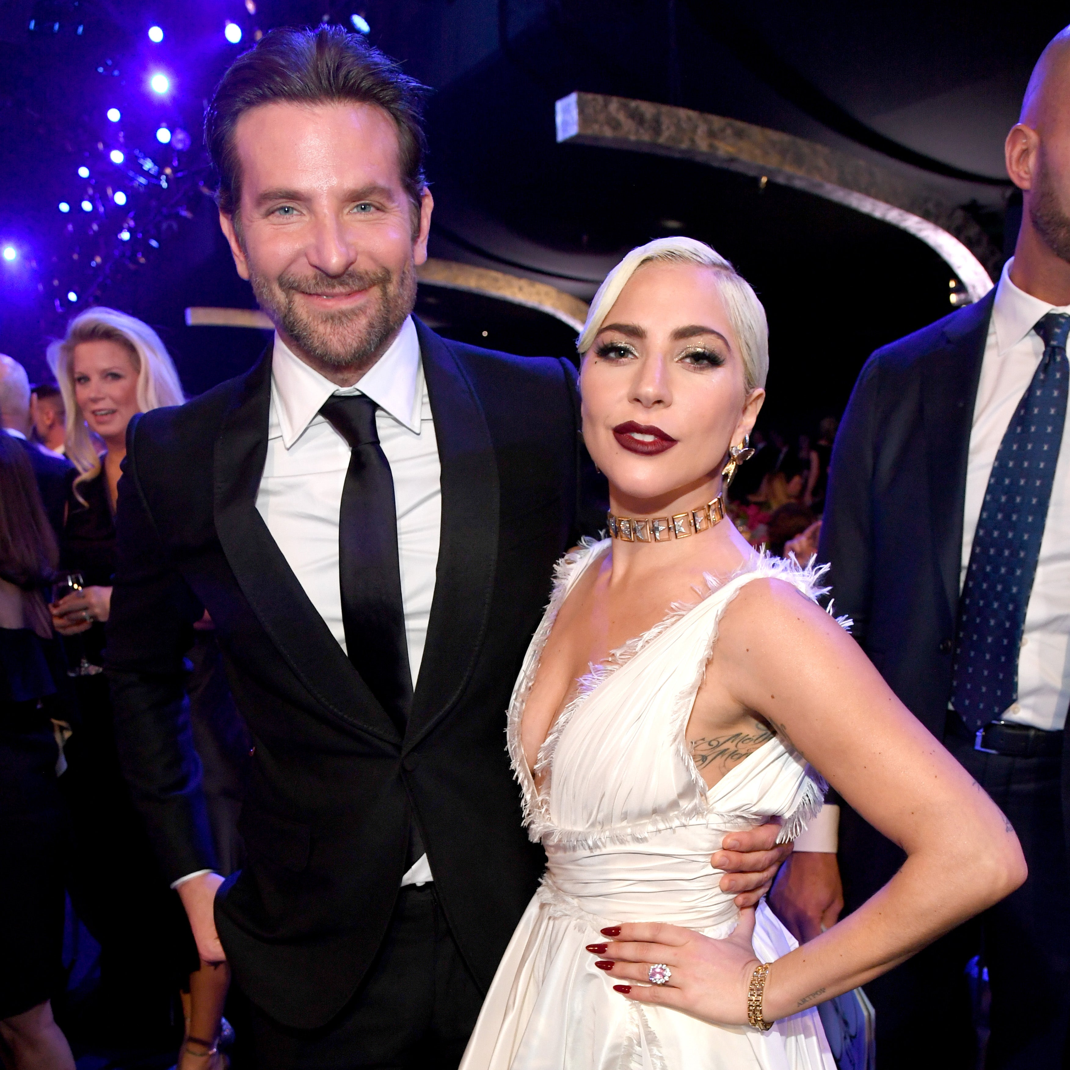 How 'A Star Is Born' Affected Both Bradley Cooper and Lady