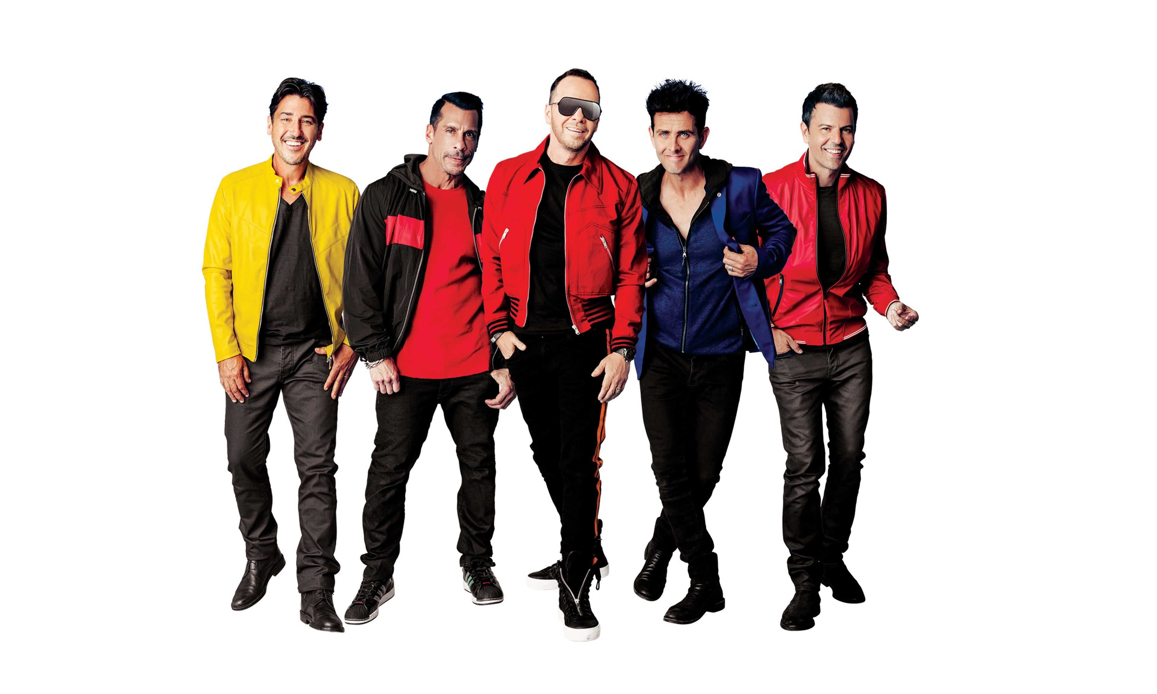 09b58875d10 Hear New Kids on the Block Salute Boy Bands Past