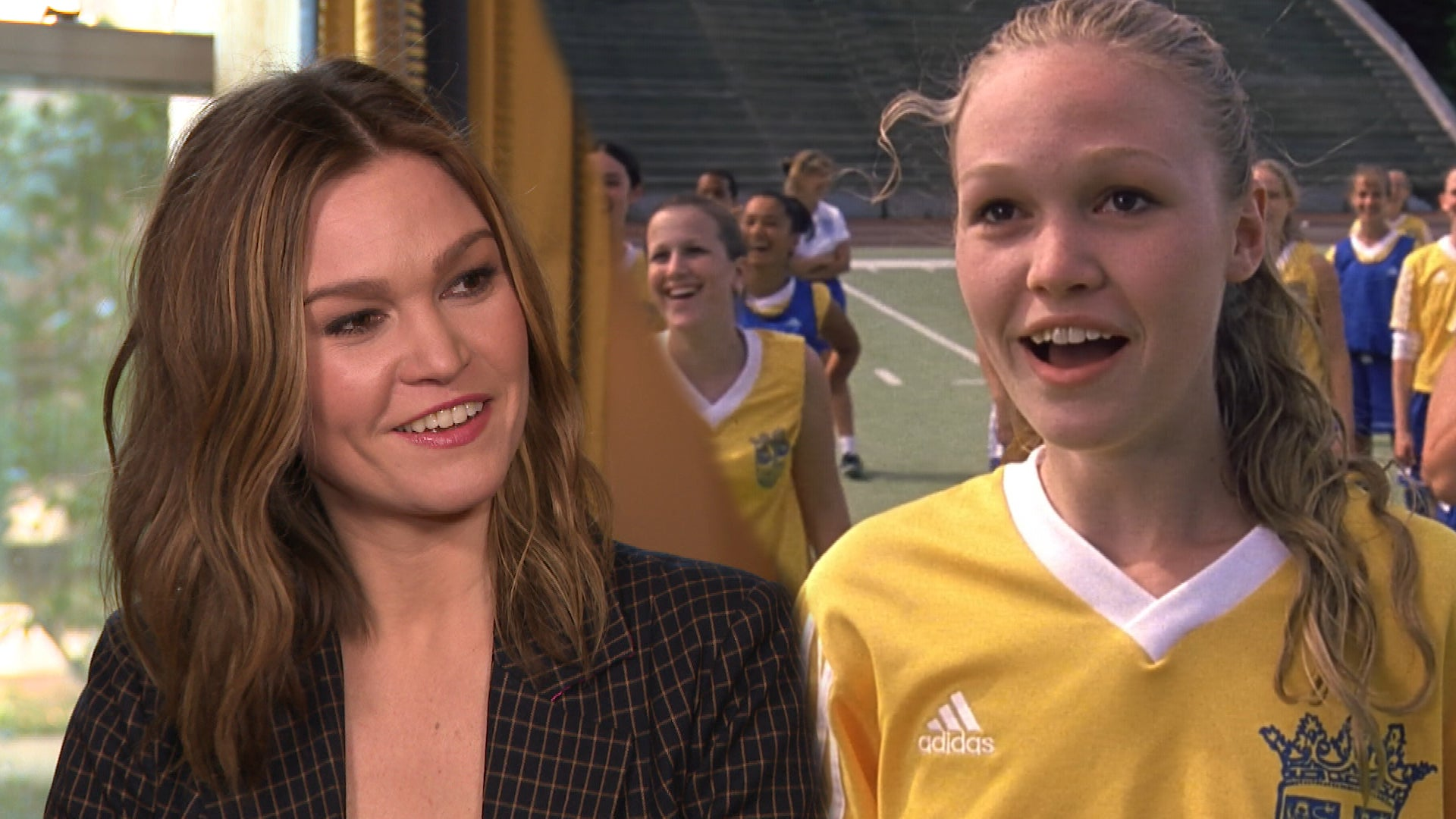 '10 Things I Hate About You' Turns 20! Watch the Cast Reflect on the Iconic Film (Exclusive)