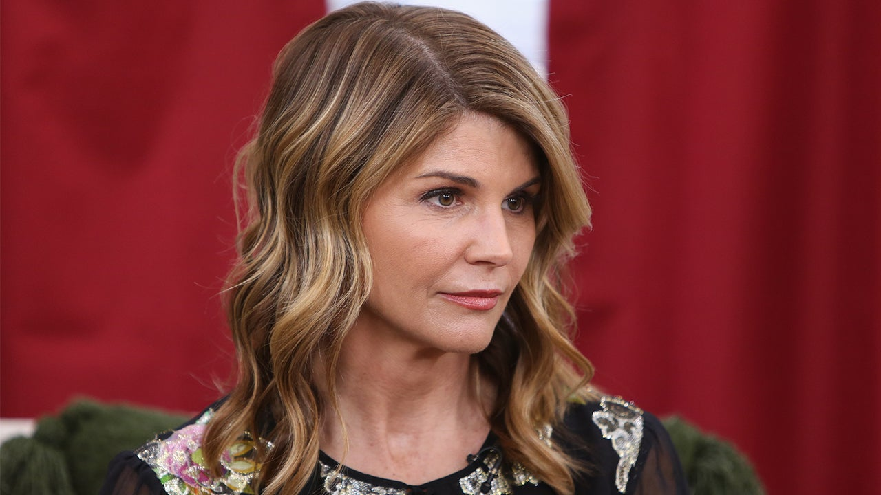 Lori Loughlin 'Incredibly Panicked' After Felicity Huffman Prison Sentencing, Source Says