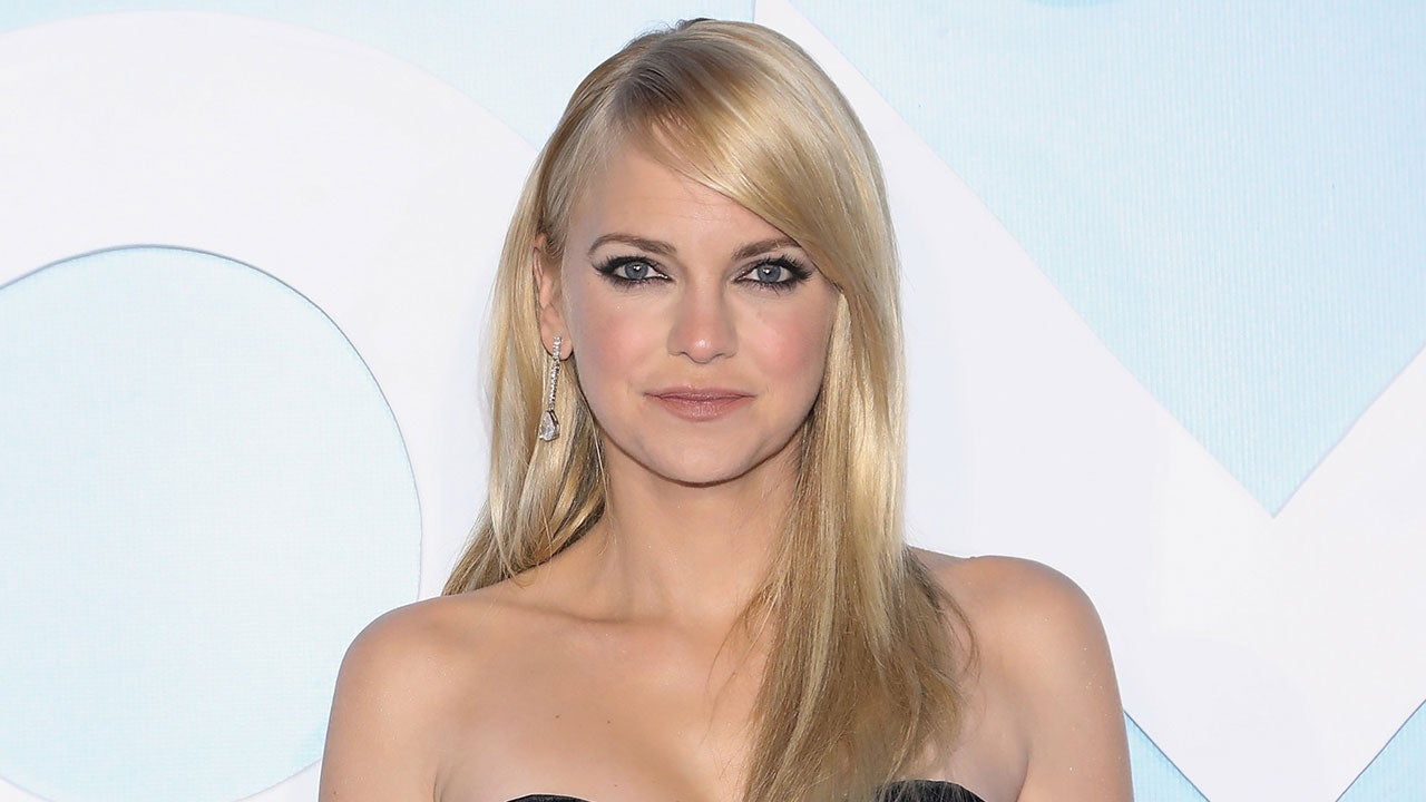Anna Faris Reveals She and Her Family 'Were Saved' From Carbon Monoxide Over Thanksgiving