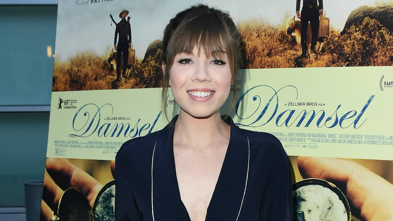 'iCarly' Star Jennette McCurdy Opens Up About Her 13-Year Battle With Eating Disorders
