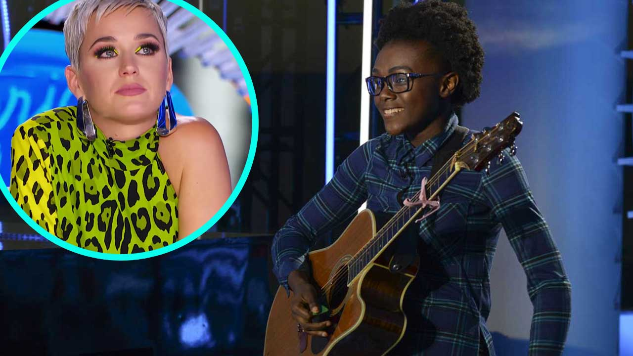 American Idol' Judges Brought to Tears By Inspiring Young