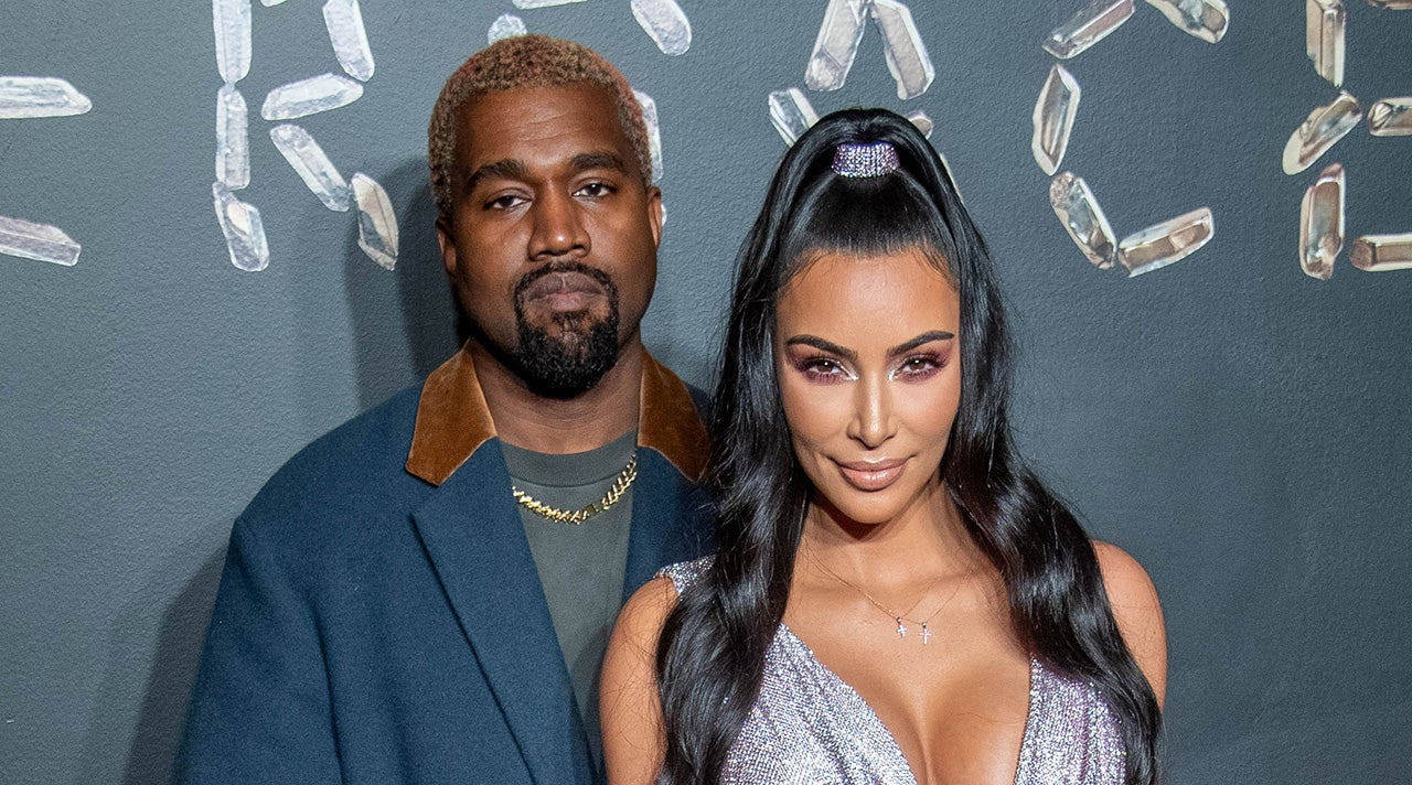 Kanye West Donates $1 Million to Charity In Honor of Kim Kardashian as 39th Birthday Present
