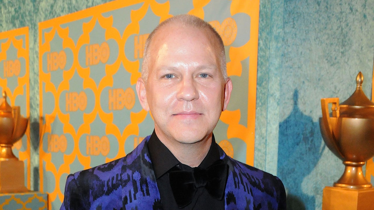 Ryan Murphy Enlists Ewan McGregor, Holland Taylor and More for Several New Netflix Series