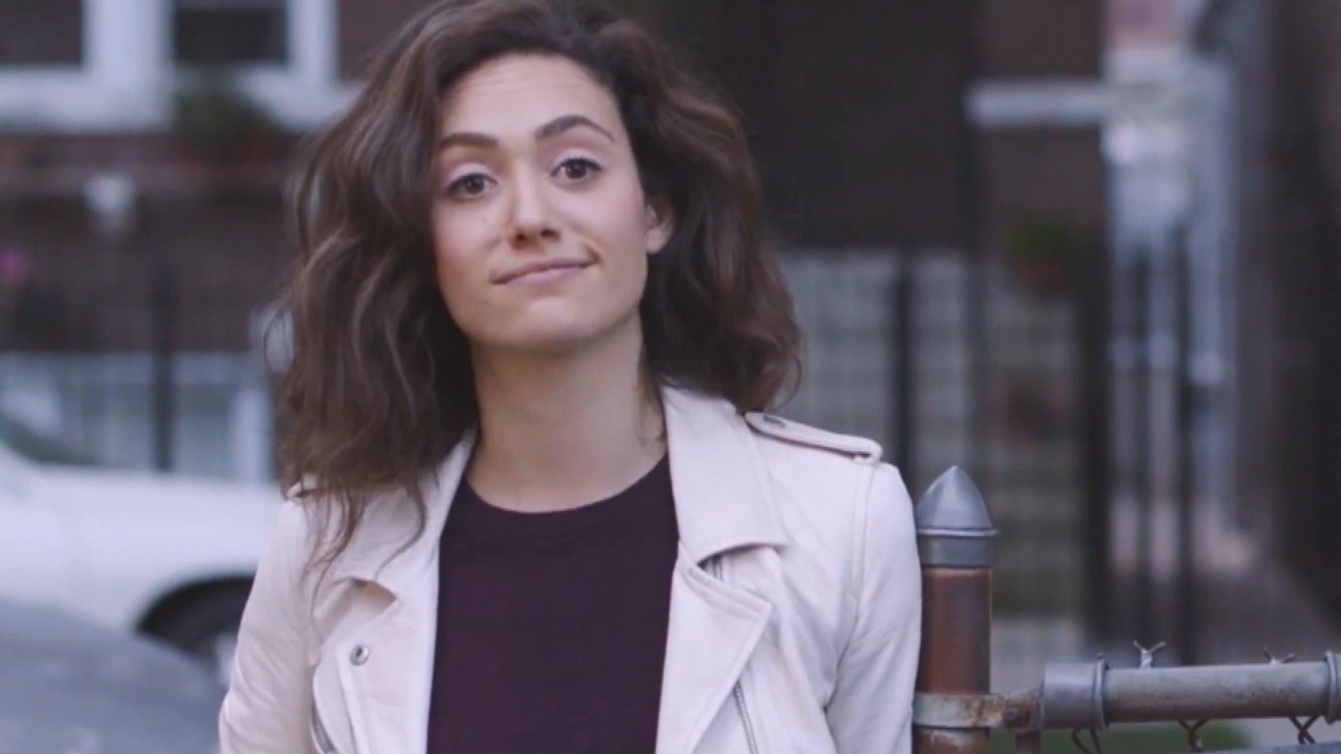 'Shameless': Watch Emmy Rossum Slay in This Season 9 Deleted Scene  (Exclusive)