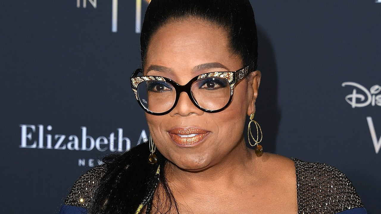 Oprah Winfrey Says Her Recent Health Scare Was So Bad, Her Doctor Needed a Hug