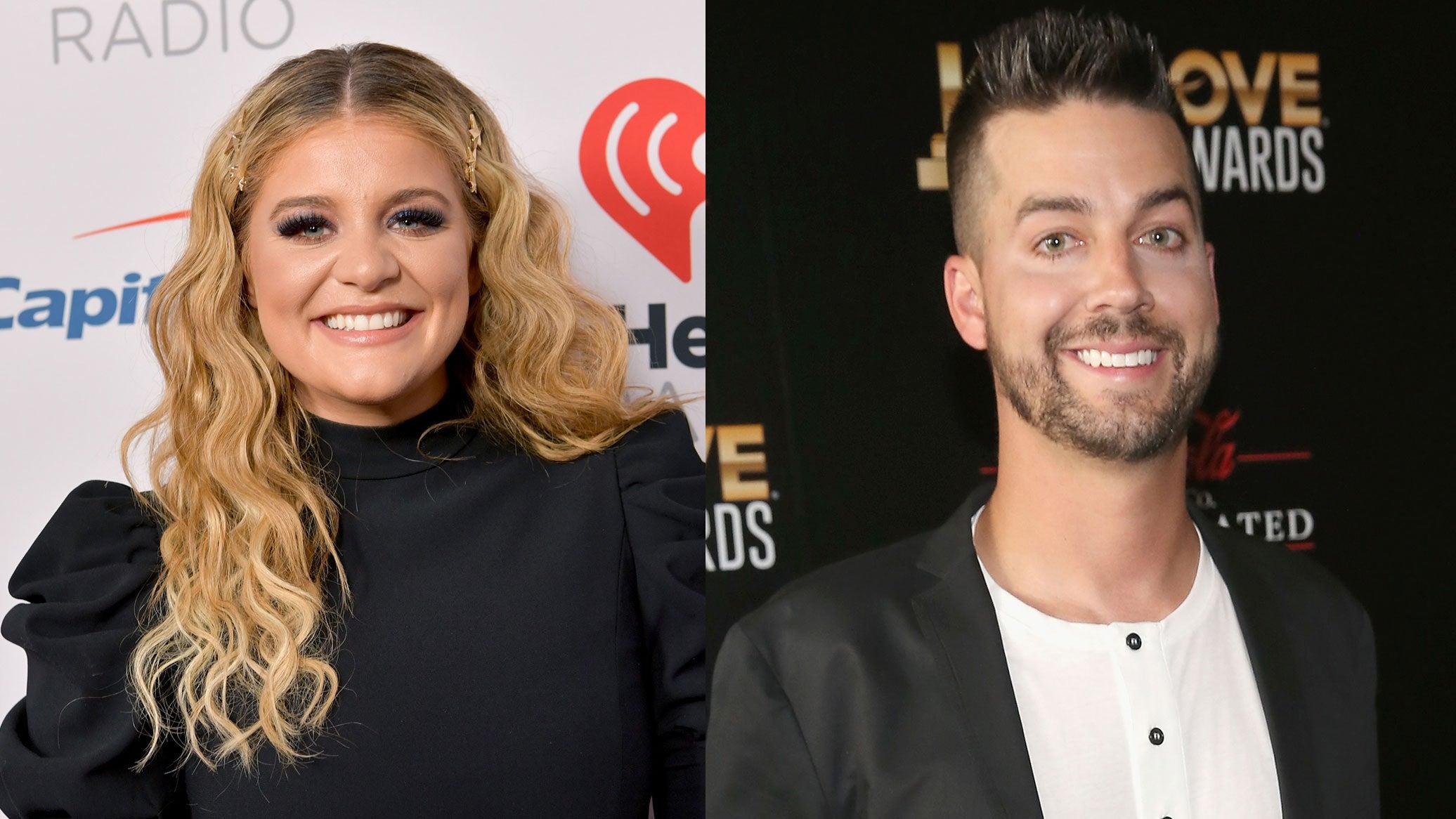 Lauren Alaina Splits With Boyfriend John Crist Ahead of 'Dancing With the Stars' Debut