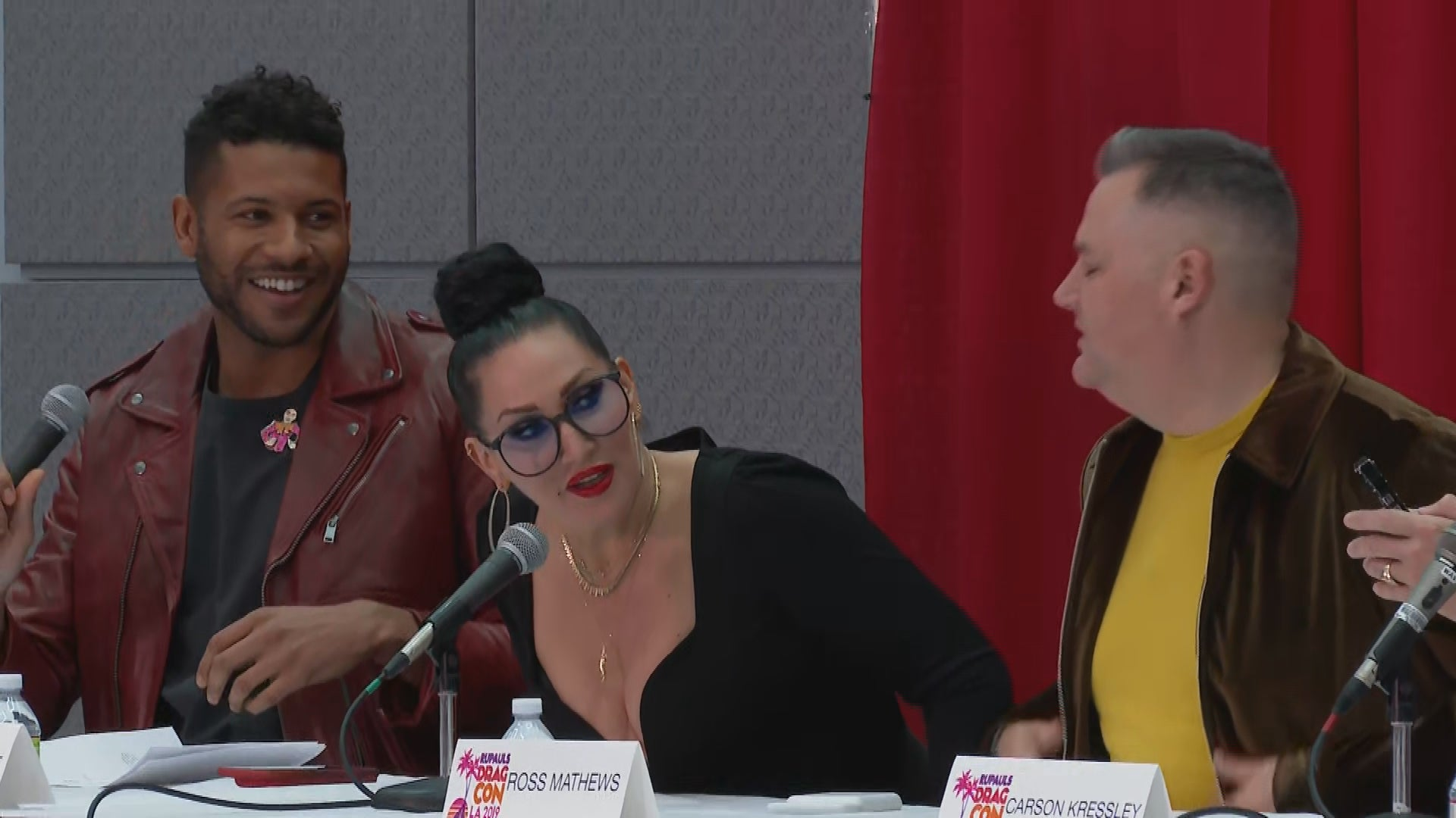 RuPaul's DragCon 2019: Michelle Visage Opens Up About Lifelong Friendship  With RuPaul