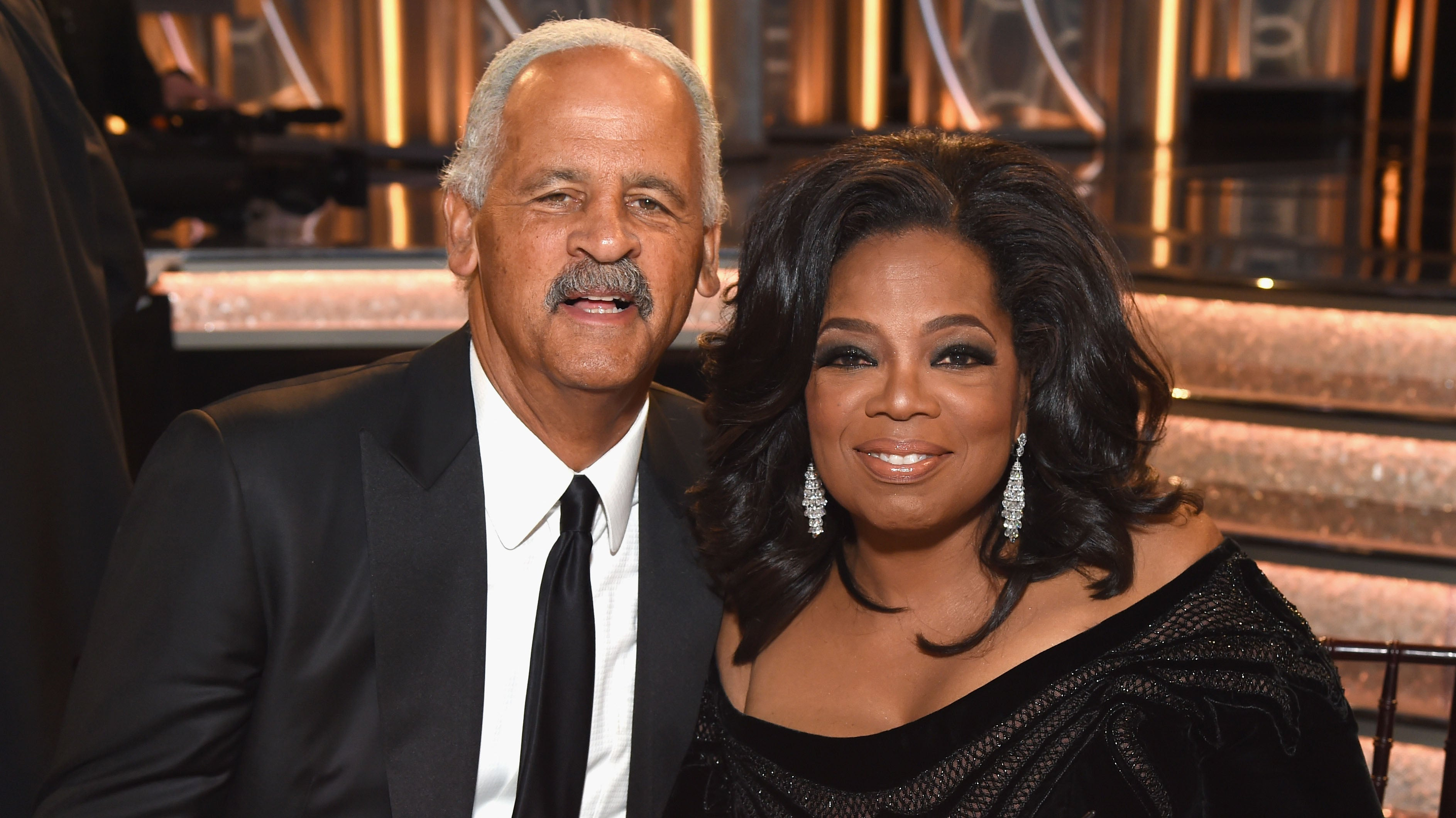 Why Oprah Winfrey Said 'Yes' to Stedman Graham's Proposal But Never Married