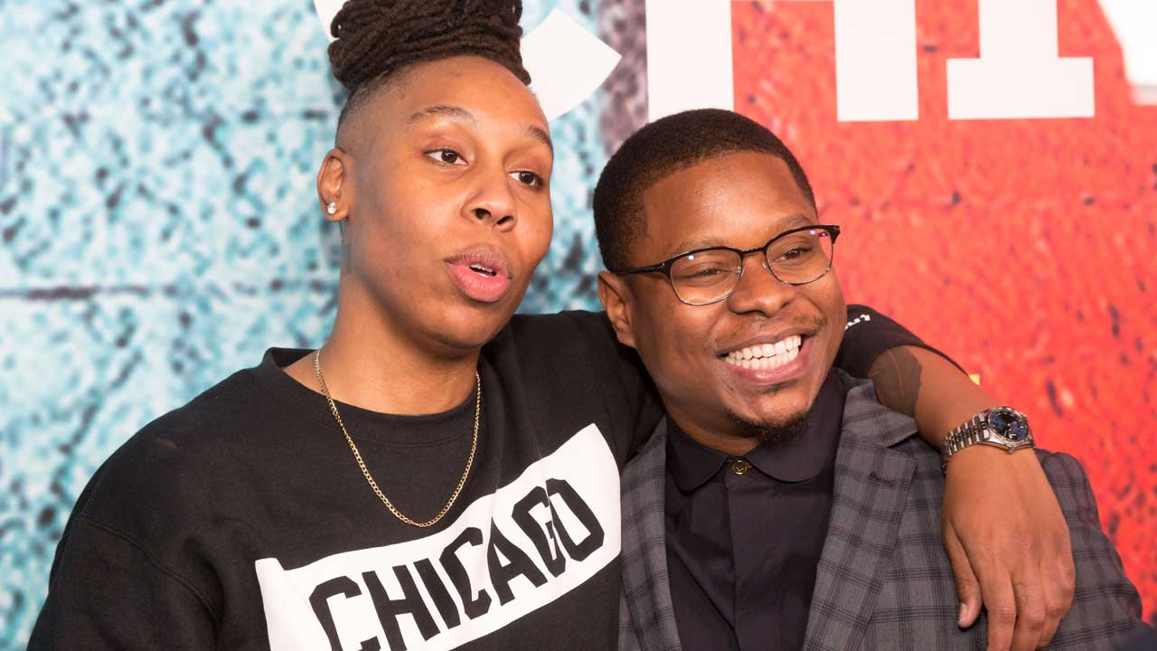 The Chi Creator Lena Waithe Addresses Jason Mitchell Misconduct Allegations I Wish I Would Have Done More Entertainment Tonight