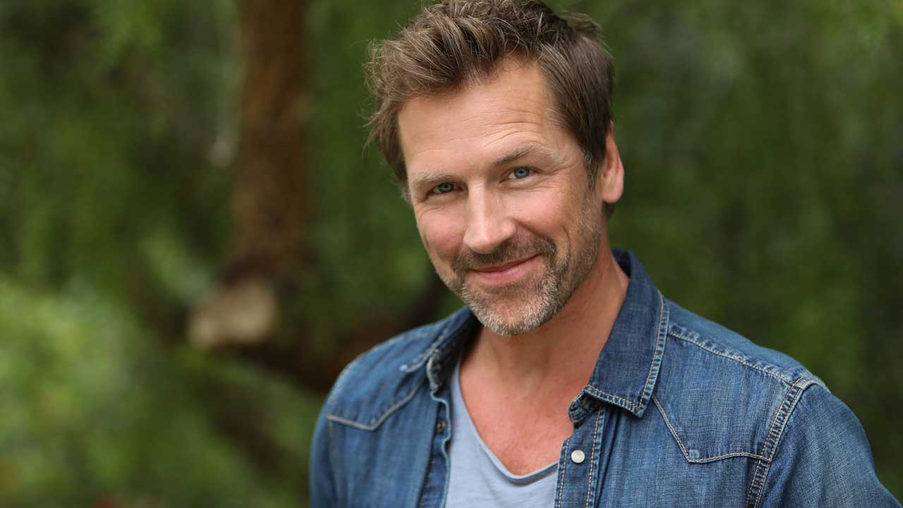 'When Calls the Heart' Star Paul Greene Dishes on Exciting Engagement and Romantic Proposal (Exclusive)