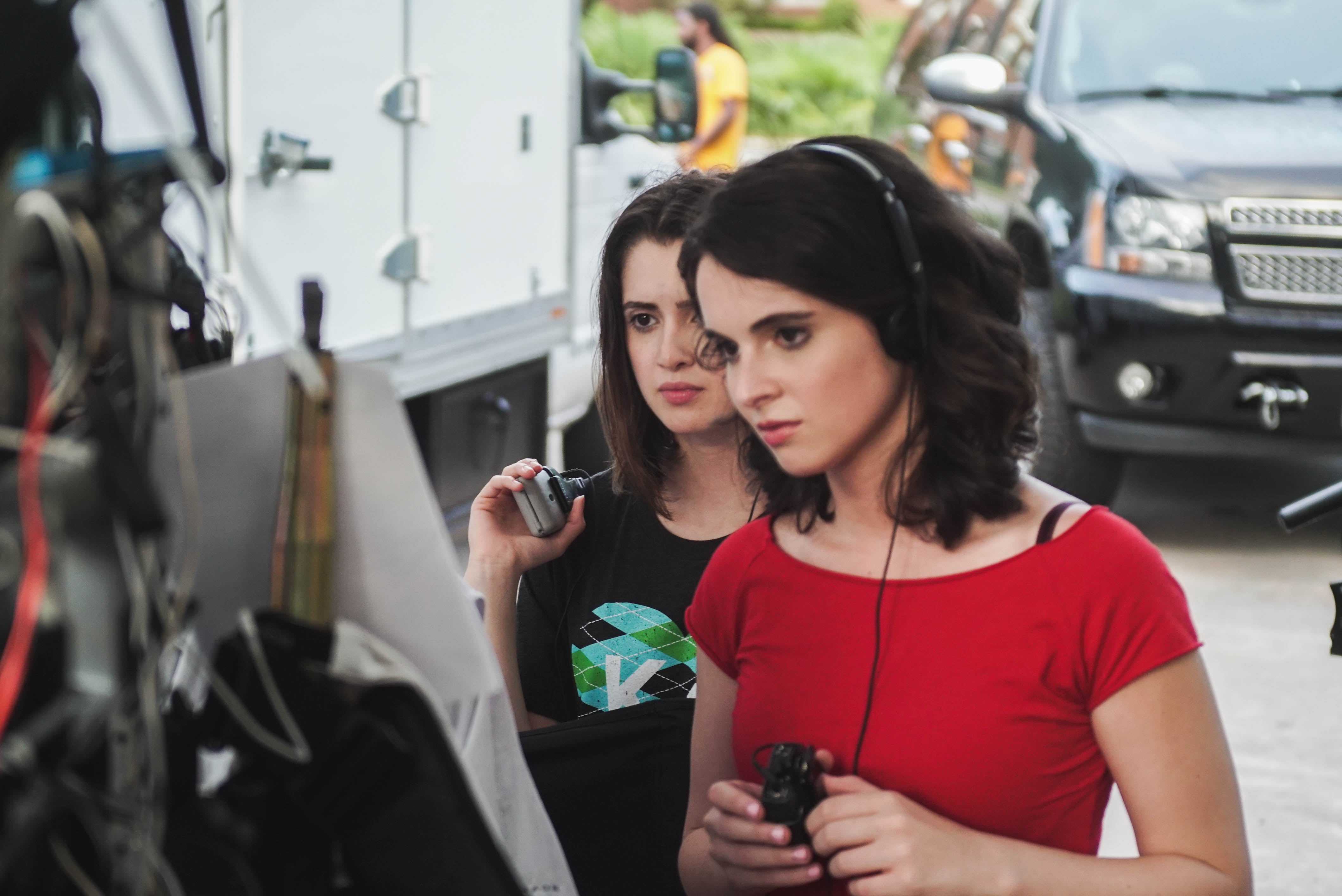 Laura Marano Learns the Truth About Her Sister's Murder