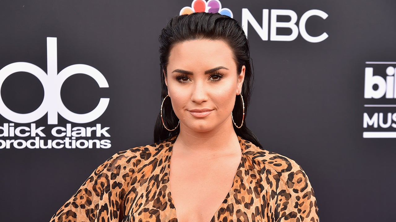 'DWTS': Demi Lovato Hits the Ballroom -- and So Does Chris Soules?!