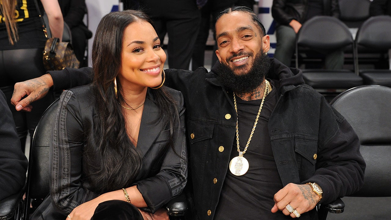 Lauren London & Nipsey Hussle's Son Kross Turns 3 -- See His Sweet Tributes on 1st Birthday Without Late Dad