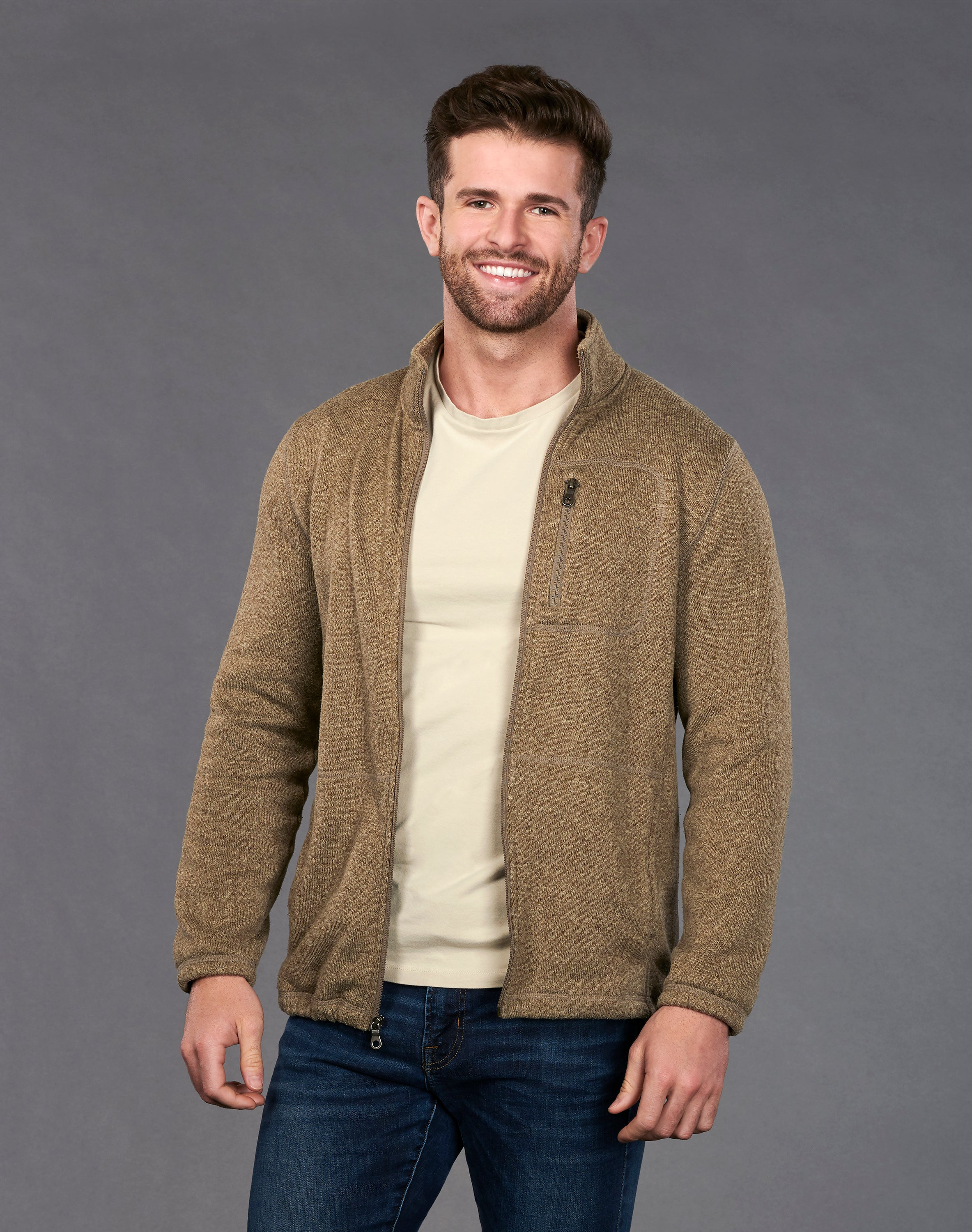 The Bachelorette': See Jed Wyatt's Alleged 'I Love You' Text