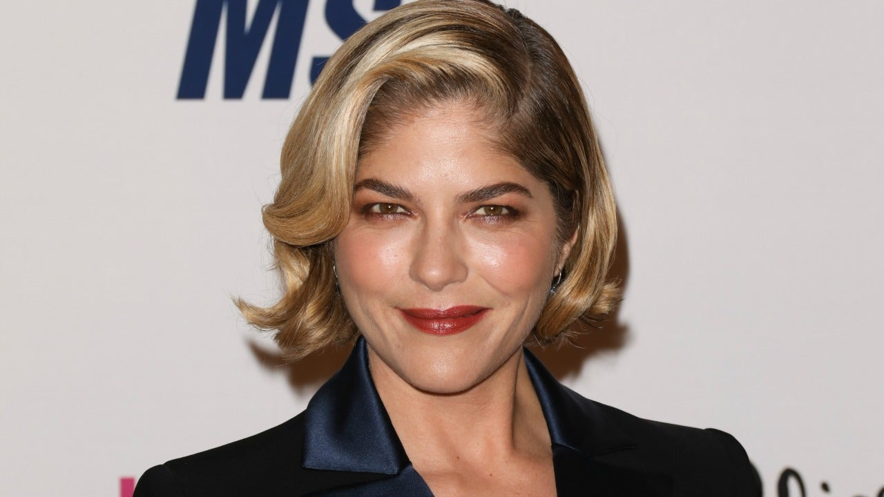 Selma Blair Shares Revealing New Pantsless Photo, Has the Best Response for a Hater