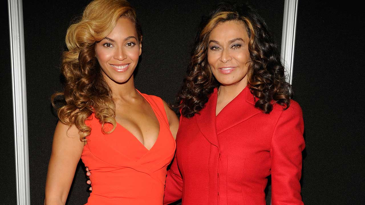 Tina Knowles Posts Emotional Message for Daughter Beyonce's 38th Birthday