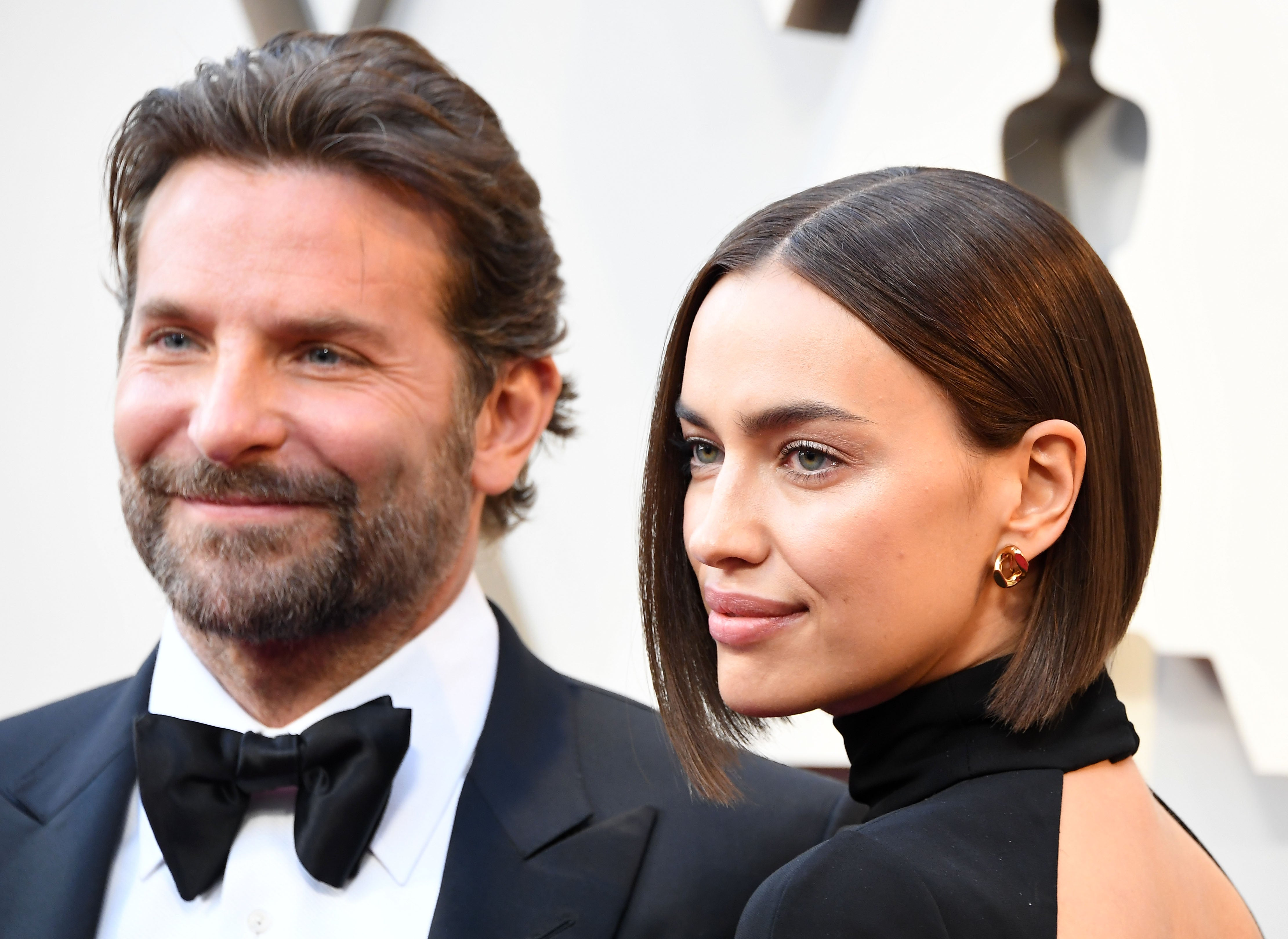 bradley cooper who is he dating