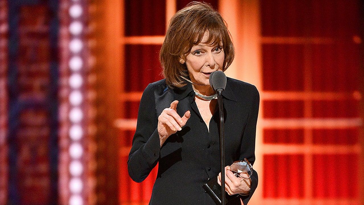 Tony Awards 2019: Elaine May Wins First Major Acting Award at Age 87