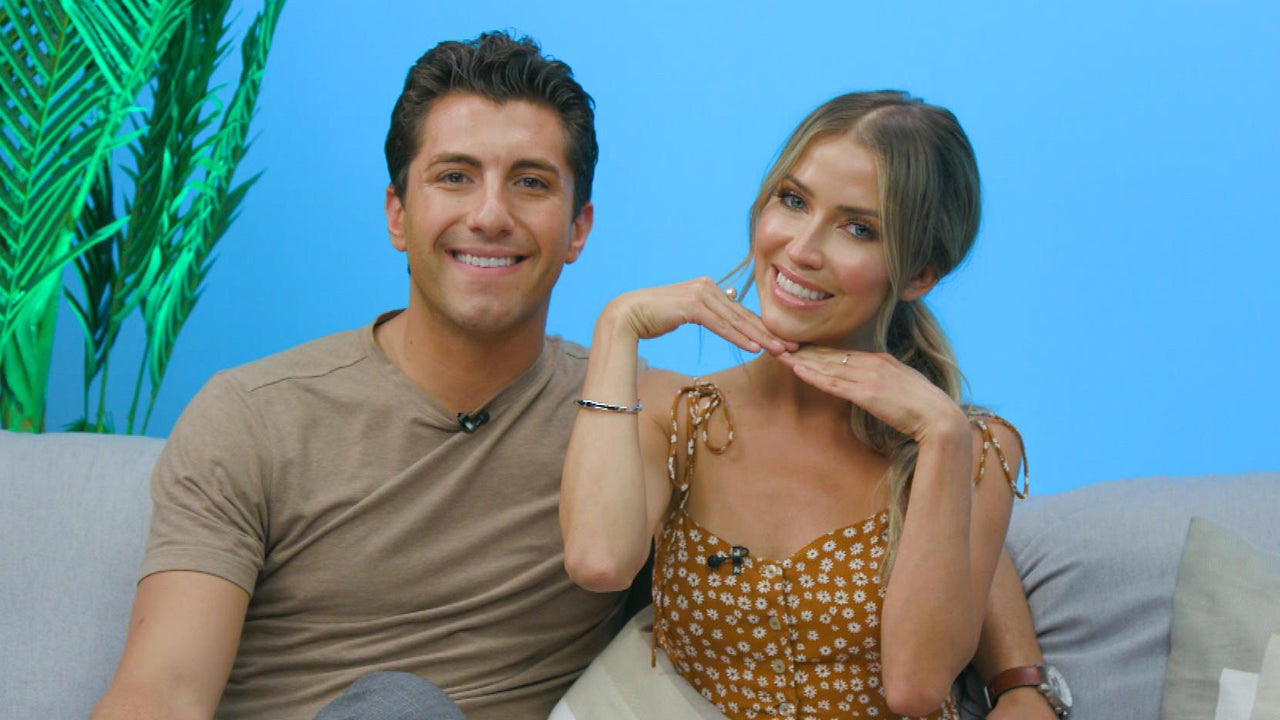 Kaitlyn Bristowe Says She Almost Canceled Her First Meeting With Now-Boyfriend Jason Tartick