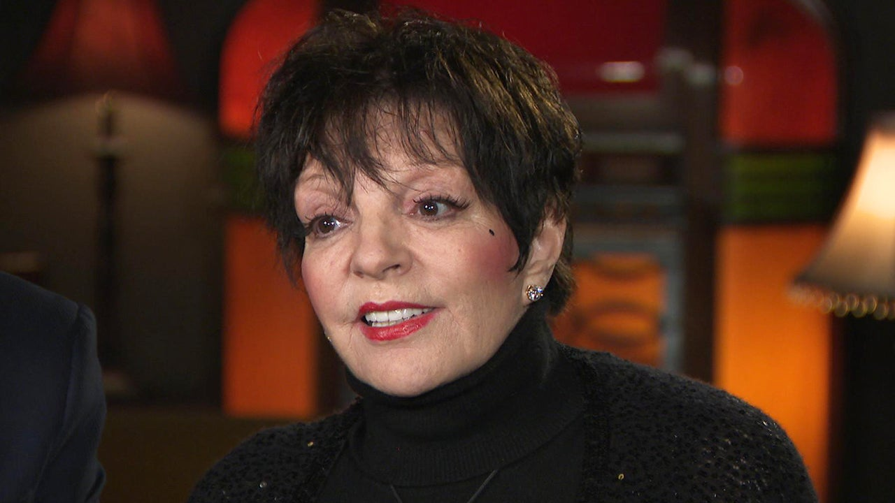 Why Liza Minnelli Is Concerned About Renée Zellweger's Judy