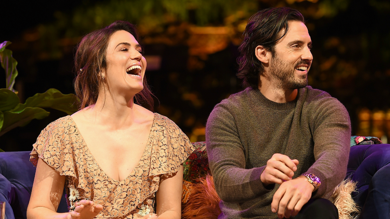 This Is Us Creator Says People Will Be Talking About Season 4 Premiere Entertainment Tonight