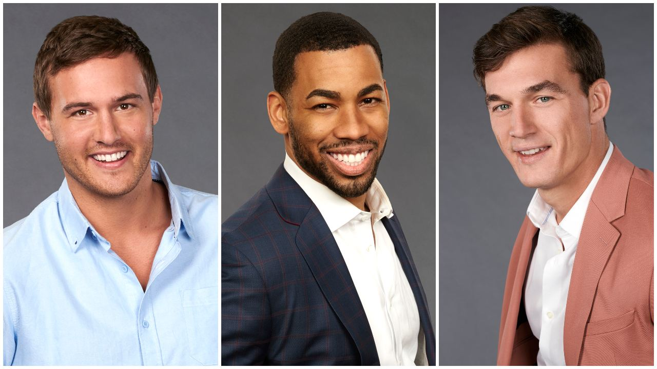 Why 'The Bachelor' Won't Be Announced During Hannah Brown's 'Bachelorette' Finale