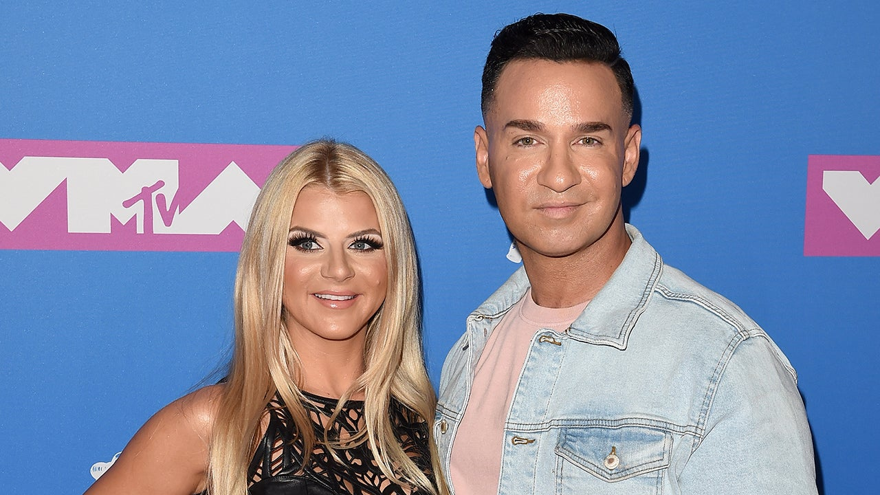 Here's How Mike 'The Situation' Sorrentino Celebrated His First Night Out of Prison (Exclusive)