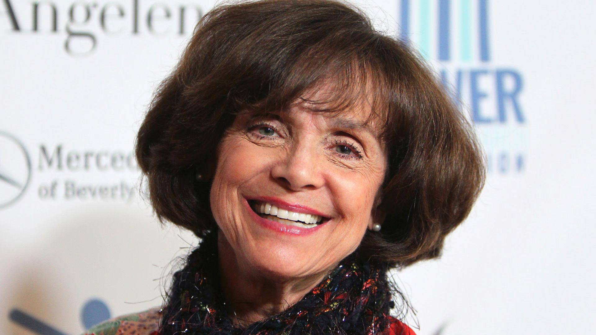 Valerie Harper Laid to Rest In Intimate Funeral In Los Angeles