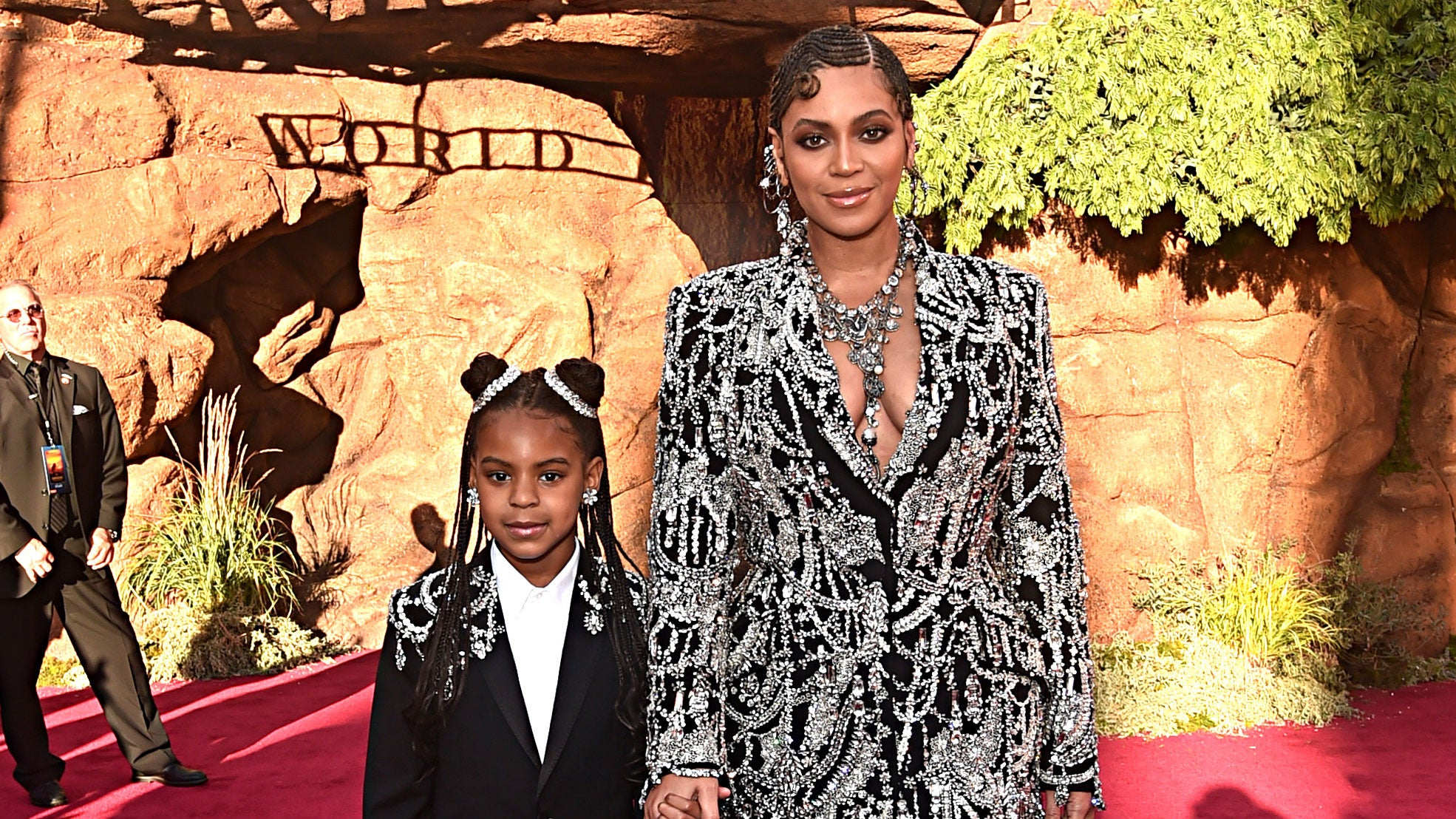 Wondrous Blue Ivy Is A Total Cutie In New Photo To Celebrate Her 8Th Funny Birthday Cards Online Kookostrdamsfinfo