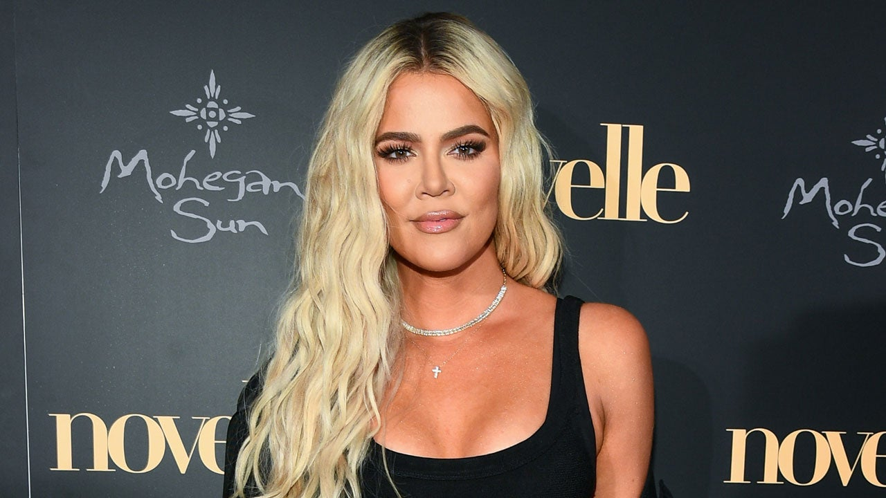 Khloe Kardashian Reveals She's Focused on 'Me' After Ex French Montana Opens Up About Their 'Real' Love