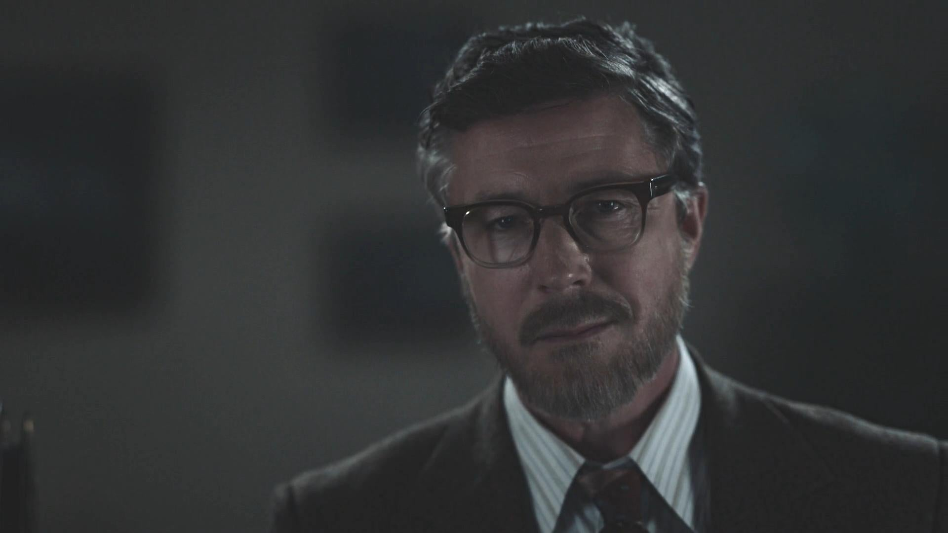 Comic-Con 2019: 'Project Blue Book' Takes on Roswell and Area 51 in New Season 2 Teaser!
