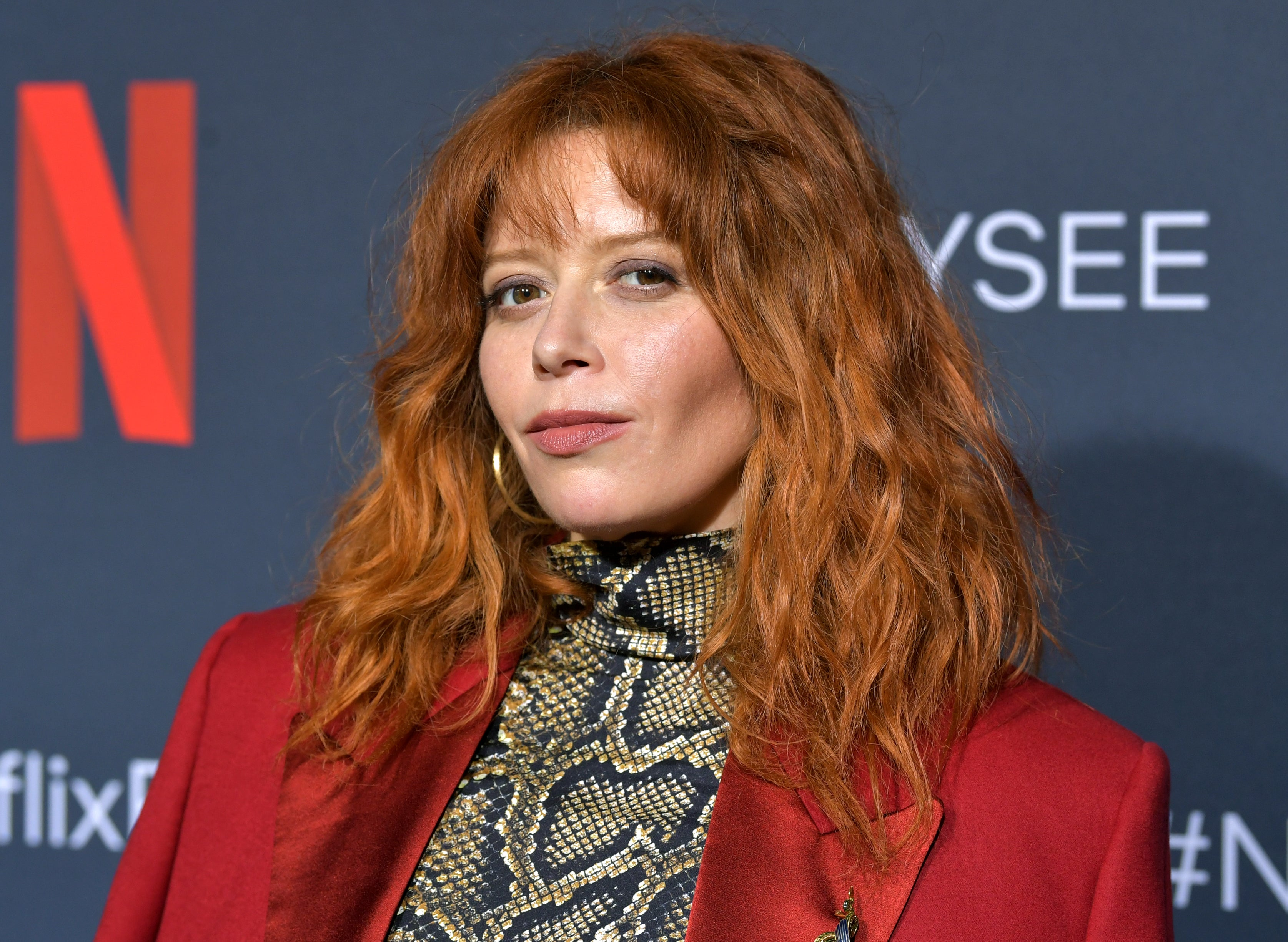 Natasha Lyonne on 'Russian Doll's 13 Emmy Nominations and What to Expect in Season 2 (Exclusive)