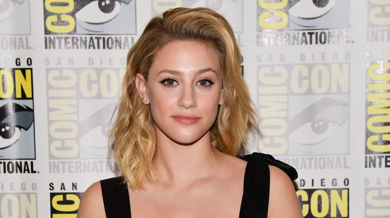 Lili Reinhart Says Her 'Riverdale' Character Will Likely Get Married Before Her