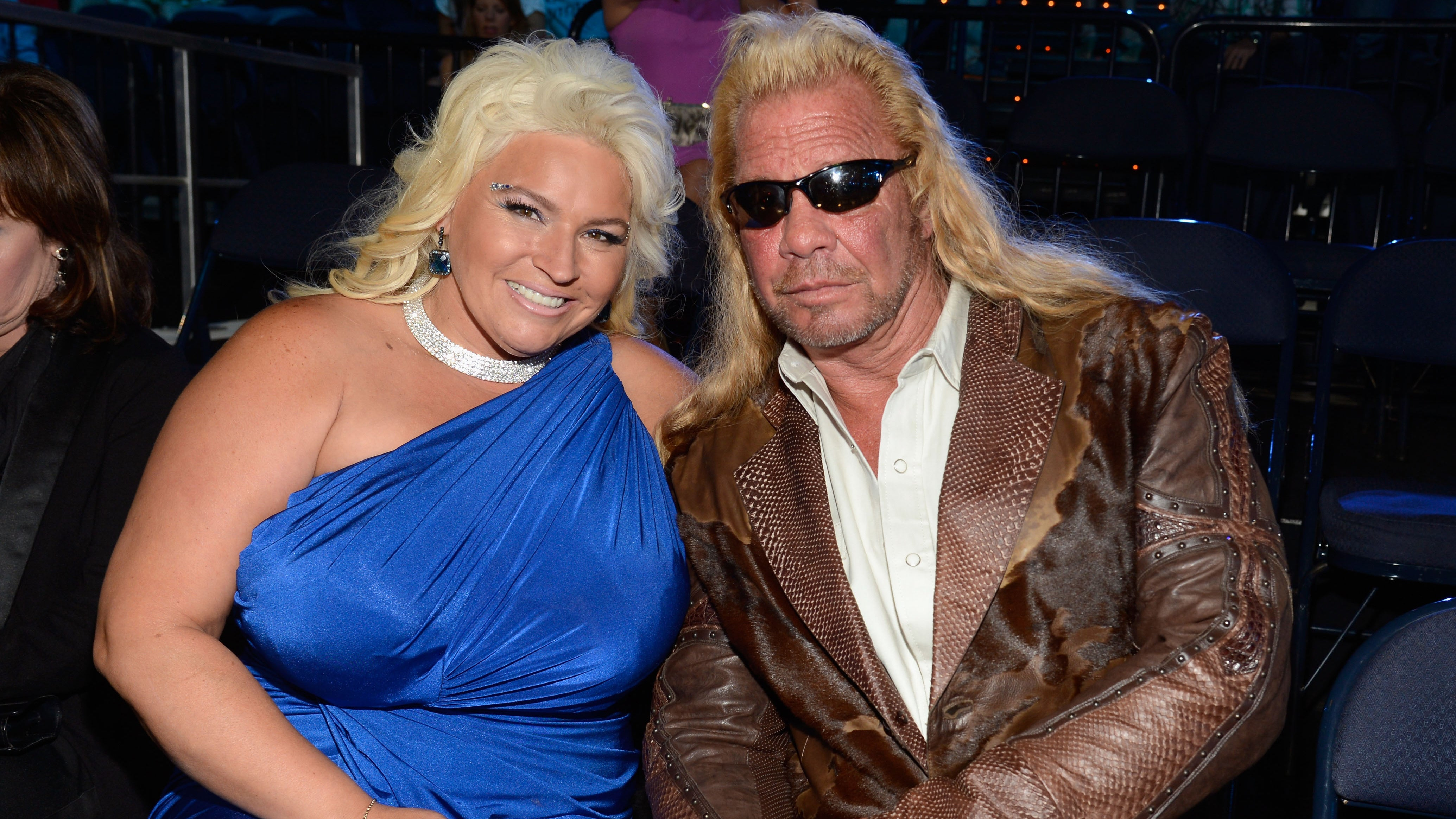 Dog the Bounty Hunter Says He's Lost 17 Pounds in 2 Weeks