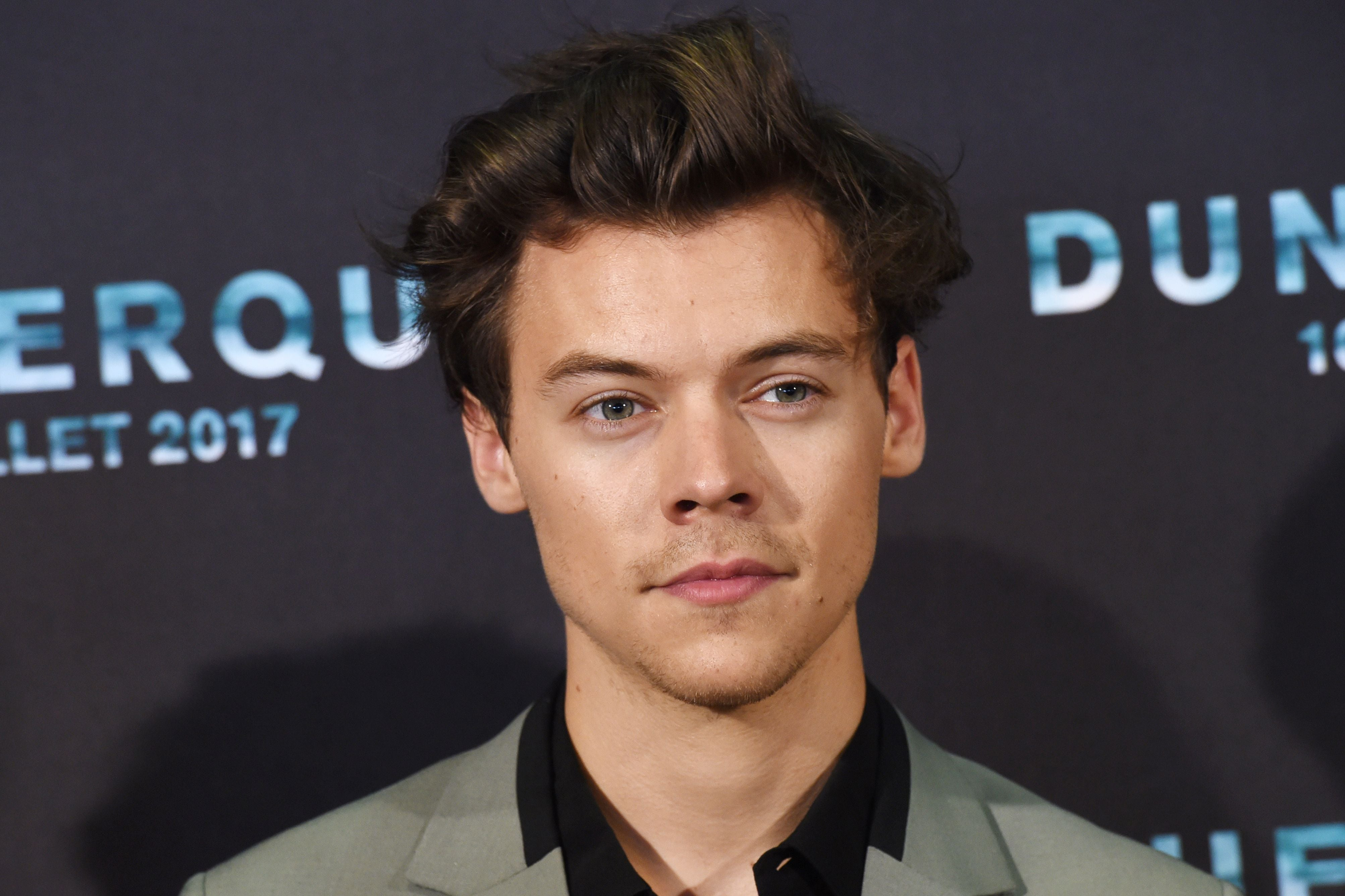 Harry Styles Reportedly Turns Down Role of Prince Eric in Live-Action 'The Little Mermaid'