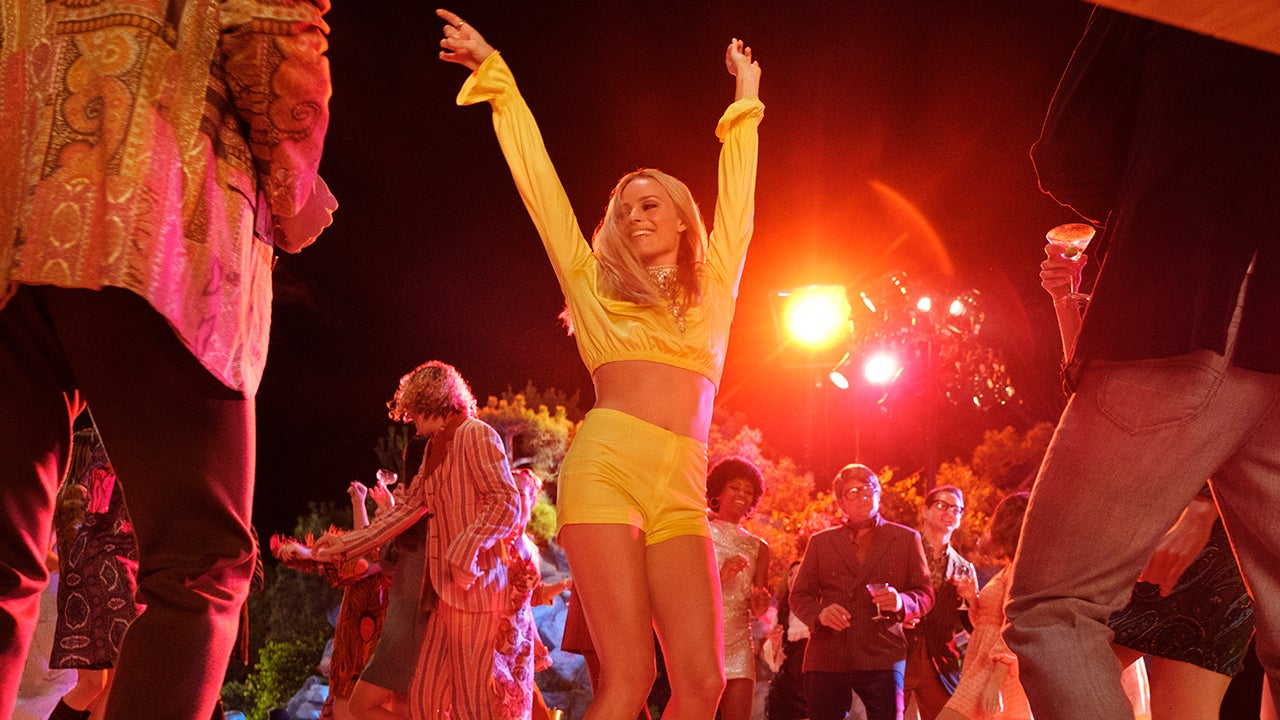 'Once Upon a Time in Hollywood': Breaking Down That Shocking Ending